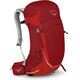 Osprey M's Stratos 26 Beet Red